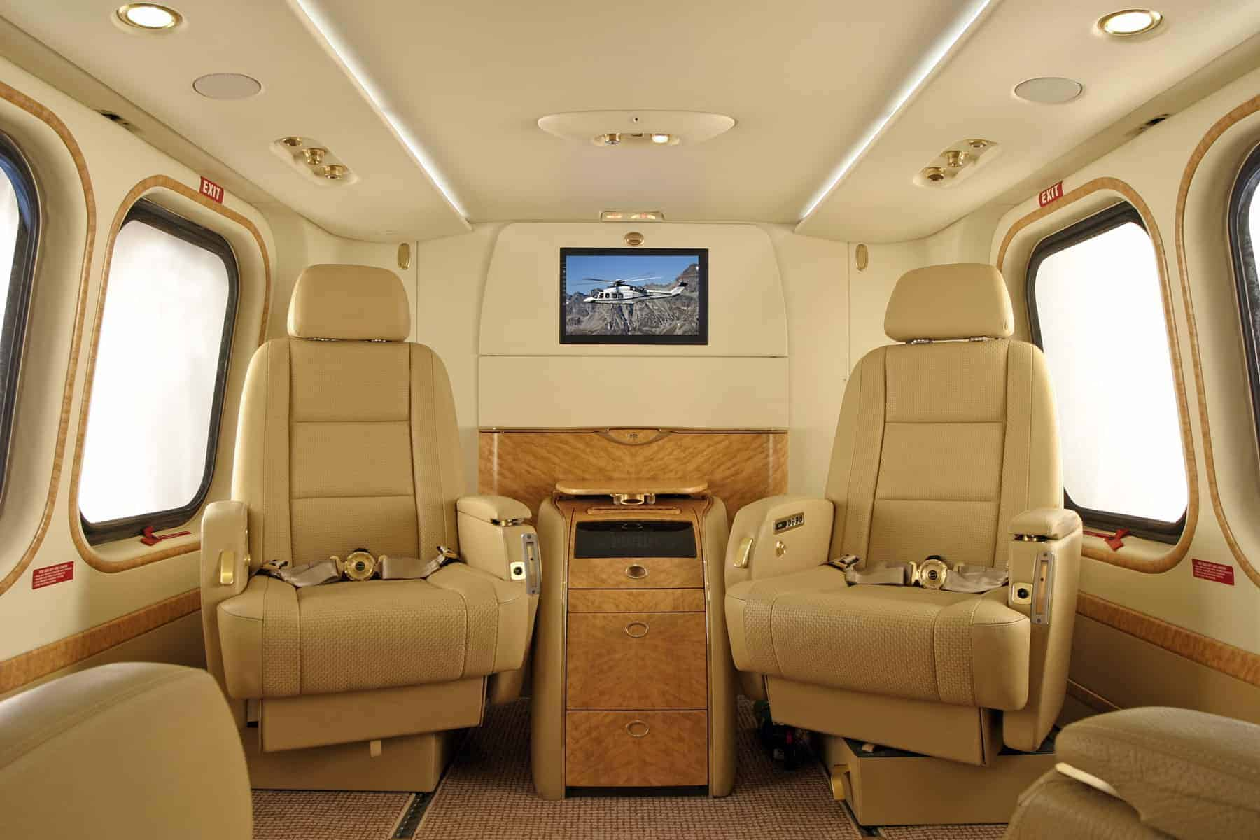 Private Aircraft- Very Light Jets