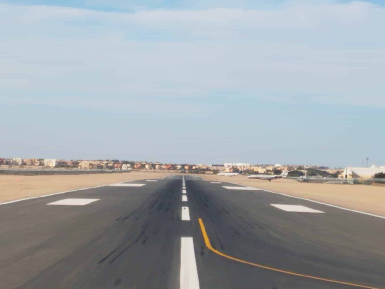 Private Jet Charter from Cairo to El Gouna and Aswan