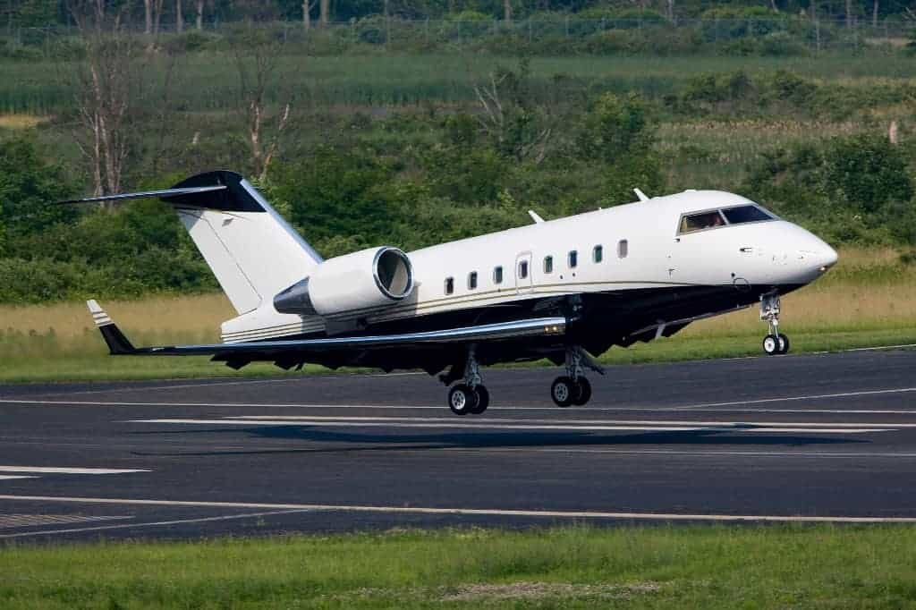 Aircraft Managed Services