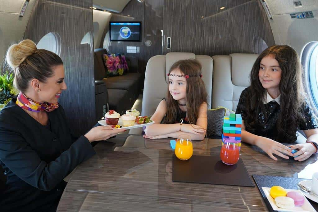 Reasons to Fly on a Private Jet