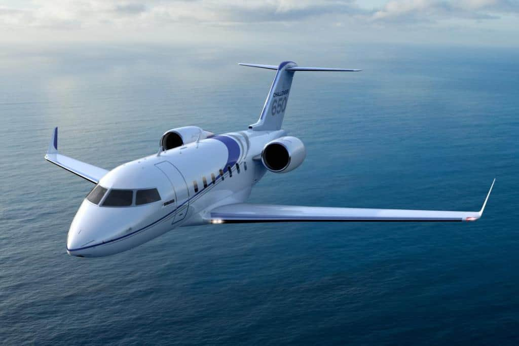 Private Jets from Dallas to Las Vegas