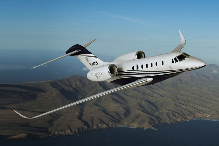 How to Choose a Private Jet