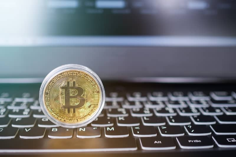 Charter Aircraft with Bitcoin and Cryptocurrency